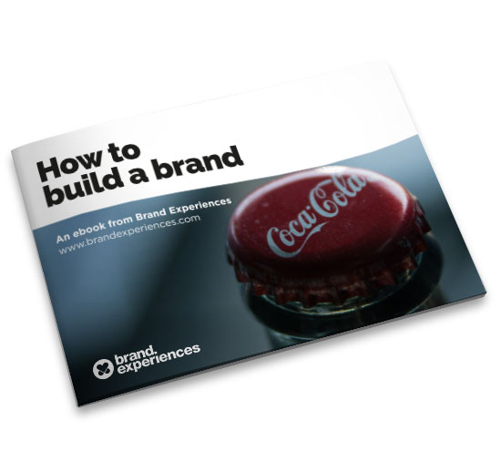 Want to know more about what makes up a brand?