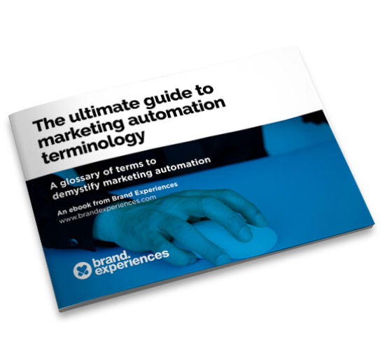 Want to know more about marketing automation?