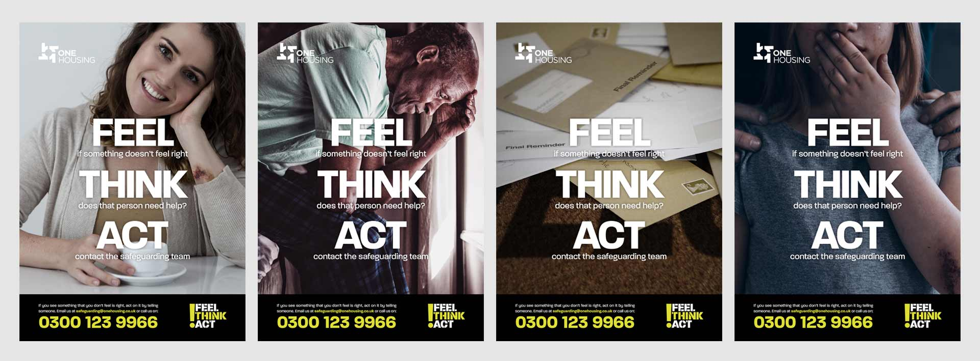 safeguarding posters