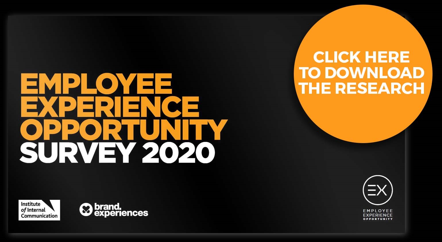 Click here to download the EXO Survey 2020 Results & Insights